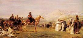 قصة أسير مسلم أنقذ ثلاثين أسيرا بمناظرة
