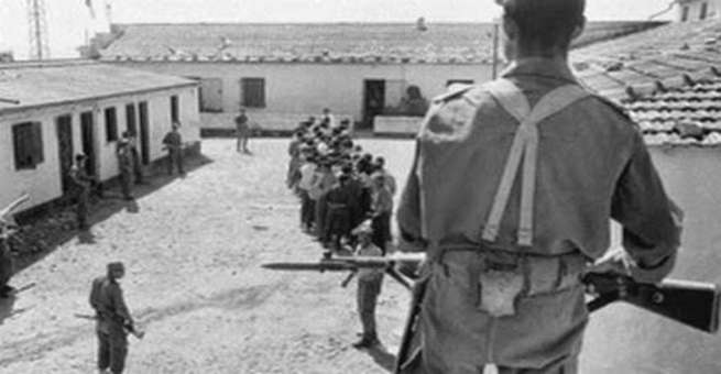 بداية الاحتلال الفرنسي للجزائر