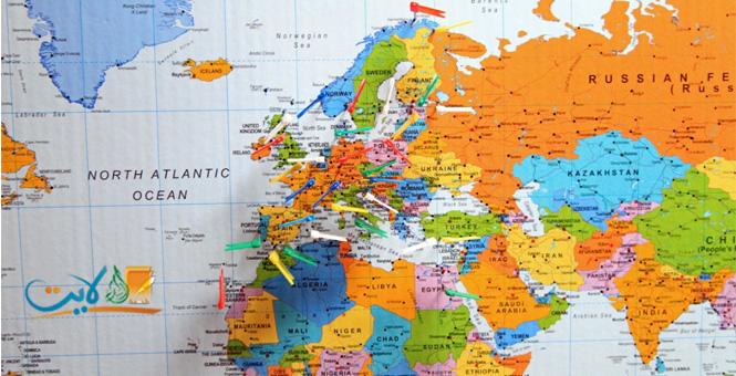 أصغر خمس دول في العالم .. تعرف عليها