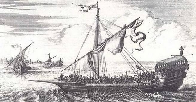 سفن فتح الأندلس .. هل كانت إسلامية الصنع؟