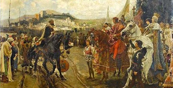 هل تحالف العباسيون مع الغرب ضد أمويي الأندلس؟!