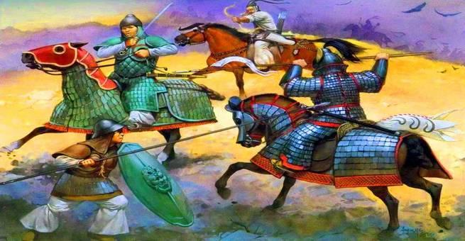 جنكيزخان في بكين .. قصة سقوط الصين في يد المغول