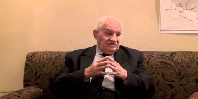 وفاة  د. عبد الرحمن علي الحجي... العلامة المؤرخ العراقي