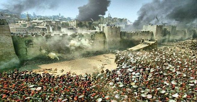 قصة السلاح السّري الذي مهّد لفتح القسطنطينية