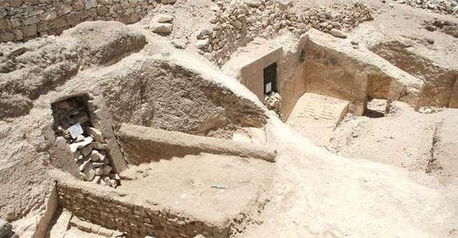 اكتشاف جبانة أثرية في الإسكندرية تعود للعصر اليوناني