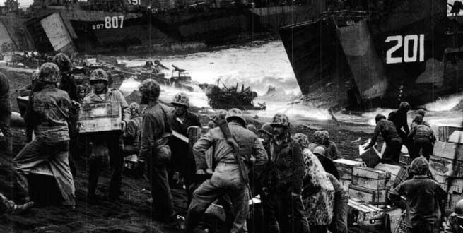 فيديو  أشهر 10 معارك في الحرب العالمية الثانية