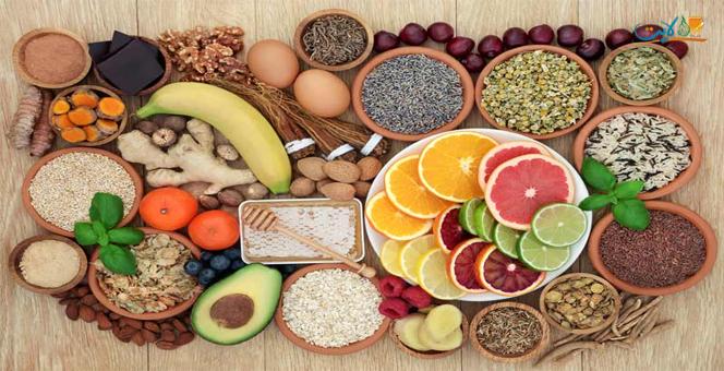 اكتشاف مواد غذائية تساعد على علاج كورونا