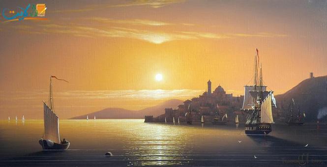 القرن الذهبي .. قصة ميناء أبحر خلاله التاريخ