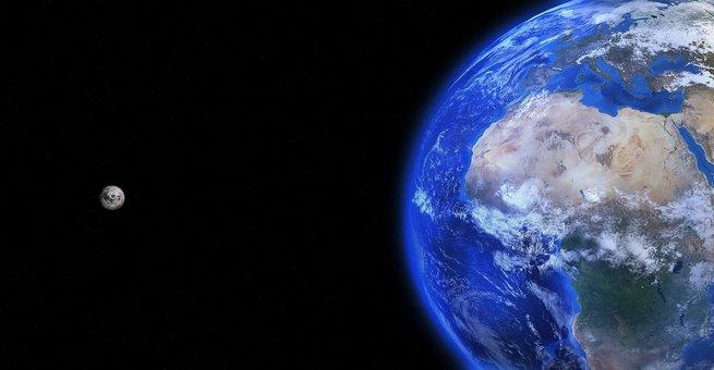 أول من سكن كوكب الأرض