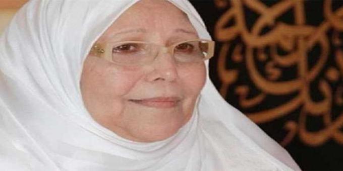 وفاة عبلة الكحلاوي.. الداعية الإسلامية