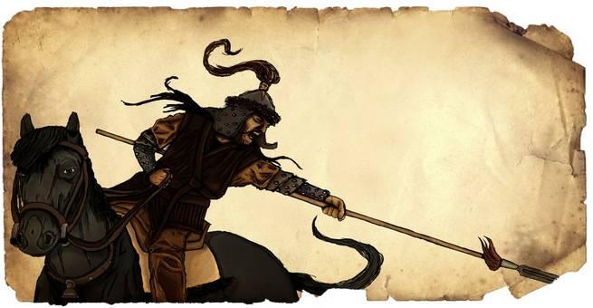 من هم المغول ؟
