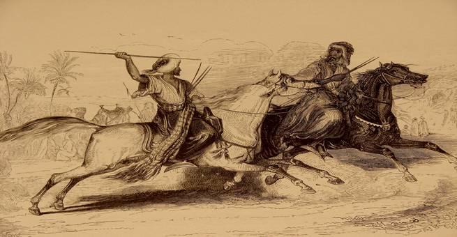 في تاريخ المسلمين أسباب الهزيمة لا تتغير