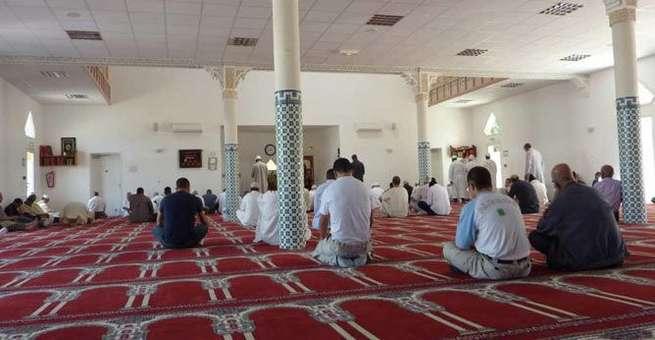 جامع الوسط منارة تاريخية في تونس