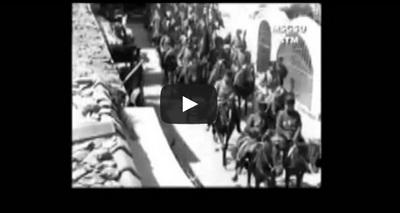 مراسم جنازة السلطان عبد الحميد الثاني