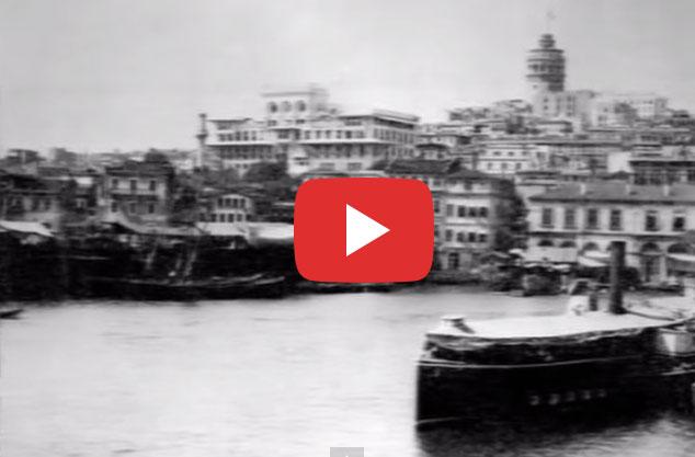 فيديو | لقطات نادرة من دولة الخلافة العثمانية عام 1888