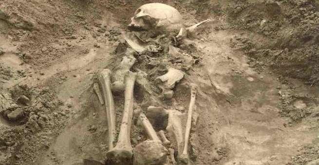 سبب انتشار الطاعون في أوربا خلال القرون الوسطى