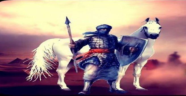 حوار الصحابي ربعي بن عامر مع رستم قائد الفرس .. مشهد من ماضٍ مجيد