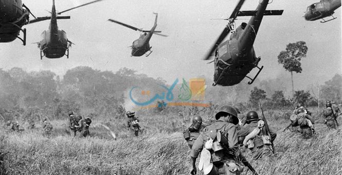 قصة حرب فيتنام