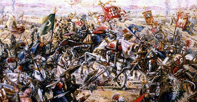 معركة هاجوفا الكبرى .. يوم اهتزت له أوربا