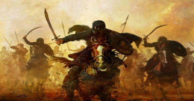 قصة معركة البويب .. عندما ثأر المسلمون لشهداء الجسر