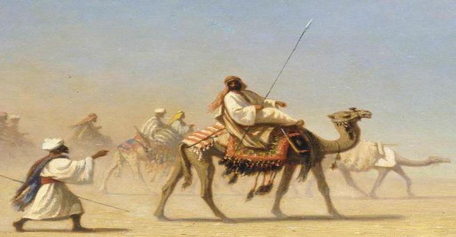 كيف دخل الإسلام أرض النوبة؟