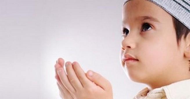 كيفية تدريب الأطفال على الصوم