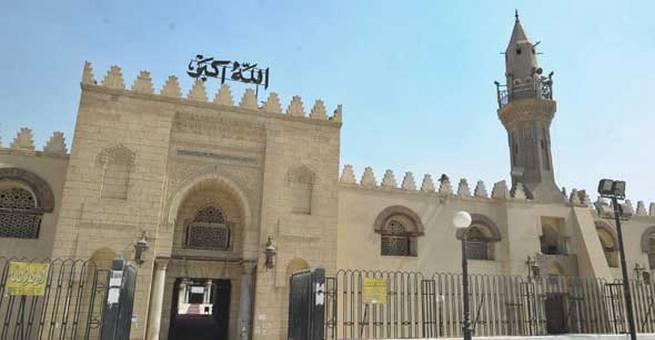 حدث في 24 رمضان .. بناء مسجد عمرو بن العاص