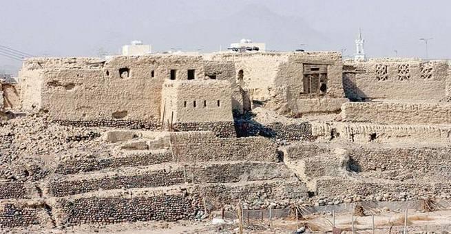 مدينة ينبع القادمة من قلب تاريخ السعودية