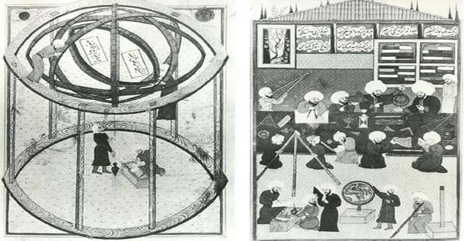 أول مرصد للزلازل في تاريخ الدولة العثمانية