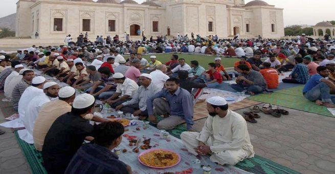 عادات وتقاليد شهر رمضان في سلطنة عمان