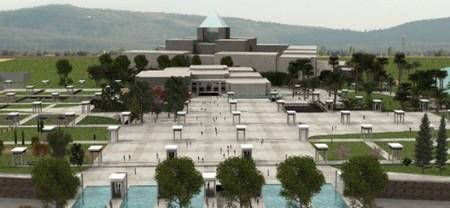 الحرف المصرية في متحف الحضارة