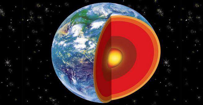 اكتشاف جديد يساهم في معرفة تاريخ كوكب الأرض