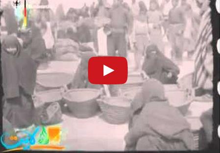 فيديو | مشاهد نادرة من مدينة حلب السورية في القرن الماضي