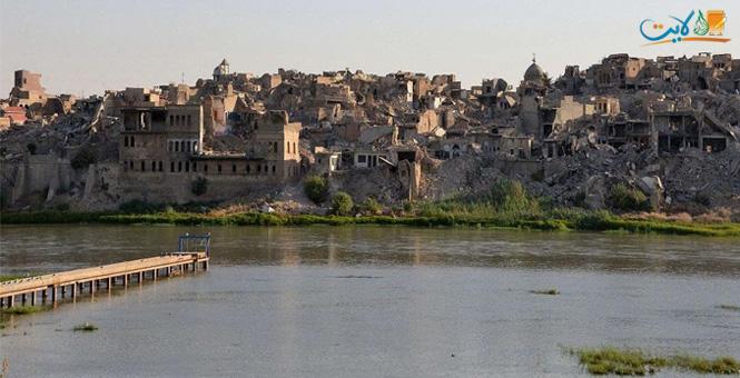 كشف أثري نادر يعود لحضارة غامضة في العراق قبل الميلاد