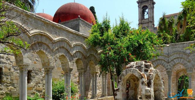صقلية .. جزيرة إيطالية بطابع عربي وتاريخ إسلامي