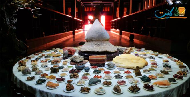 السبب التاريخي لتناول الصينيين الحشرات والحيوانات