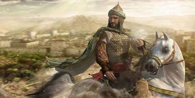 محاولات اغتيال القائد صلاح الدين الأيوبي