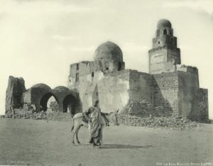 Mokattam-Giyuschi-Mosque-al-Juyushi