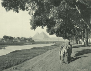 Route-to-Giza