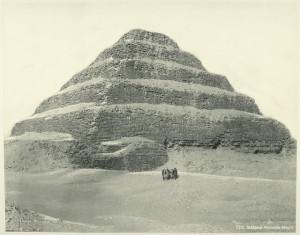 Sakkara-Saqqara-Step-Pyramid