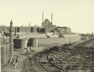 The-Citadel-and-Mosque-Mehemet-Ali-Muhammad-Ali-Basha