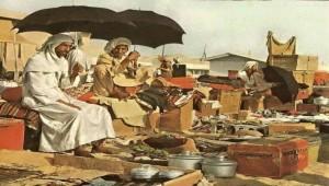 موسم الحج لعام 1372هـ الموافق 1953م