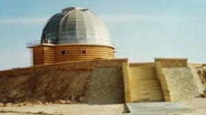 مرصد حلوان بني عام ١٩٠٣ ويعد من أقدم المراصد في العالم العربي